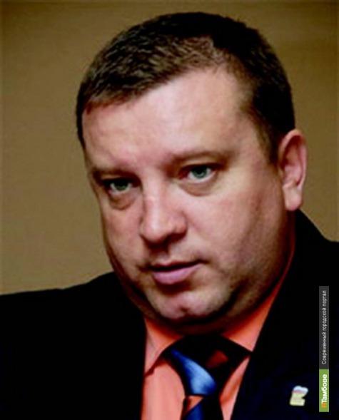 Тамбовский мэр Кондратьев не будет менять должность  на кресло в Облдуме