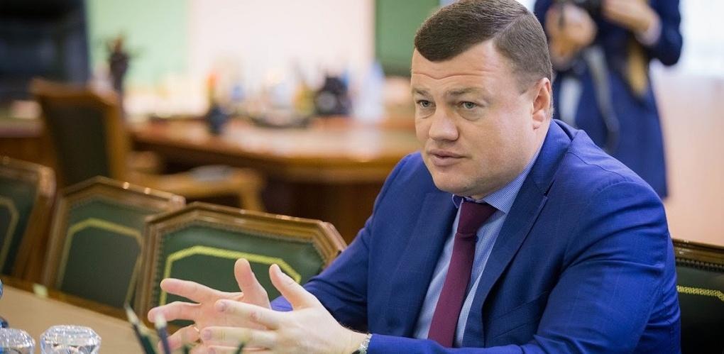 Александр Никитин претендует на звание самого обаятельного политика Черноземья