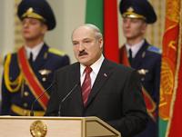 Александр Лукашенко национализирует интернет
