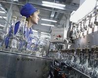 Перевозку спирта в России будут контролировать из космоса