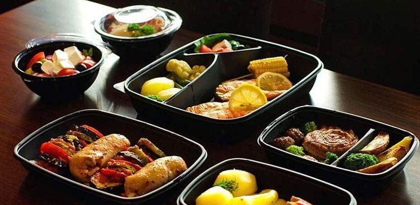 как оформить бизнес по доставке еды жаловаться нарушения прав