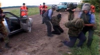 ВТамбове прошли очередные полицейские учения