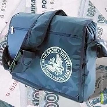 Пенсионеры Тамбовщины доверяют свою пенсию Почте России