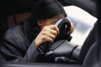 Автомобиль будет «прислушиваться» к самочувствию водителя