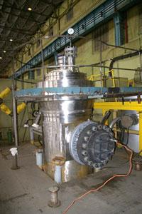 В Тамбове стали делать оборудование для АЭС