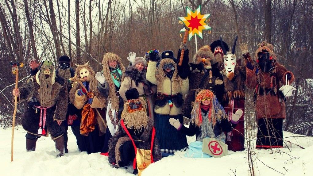 Тамбовчане могут поучаствовать во Всероссийском этнофлешмобе #ЯИдуНаКоляду