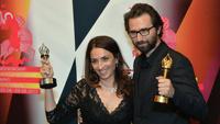 Лучшим фильмом ММКФ стала турецкая лента «Частица»