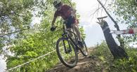Тамбовские велогонщики поучаствовали в кросс-кантри