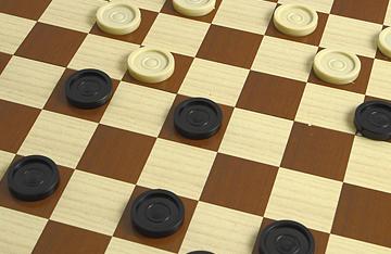 Тамбовские игроки в шашки попали в число лучших по стране
