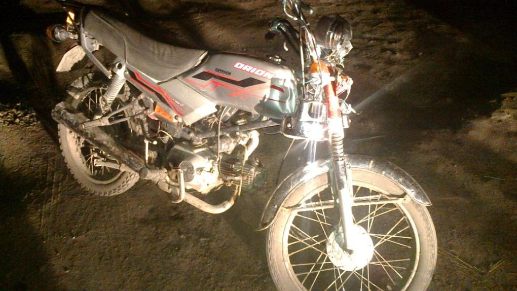 На Тамбовщине несовершеннолетний мотоциклист сбил 9-летнего мальчика
