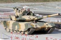 Россия значительно увеличит расходы на армию