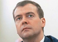 Медведев поделится своими планами на будущее по телевизору