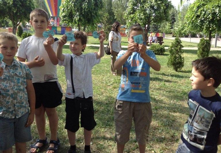 Для юных тамбовчан объявили «Летний призыв»