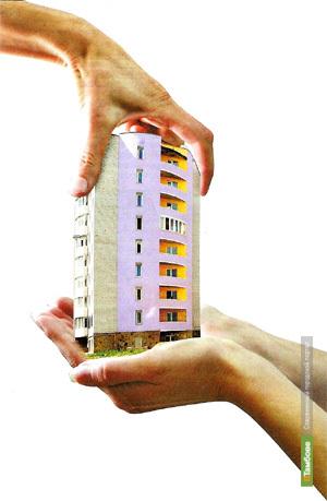 Тамбовские чиновники помогут молодым семьям выплатить ипотеку