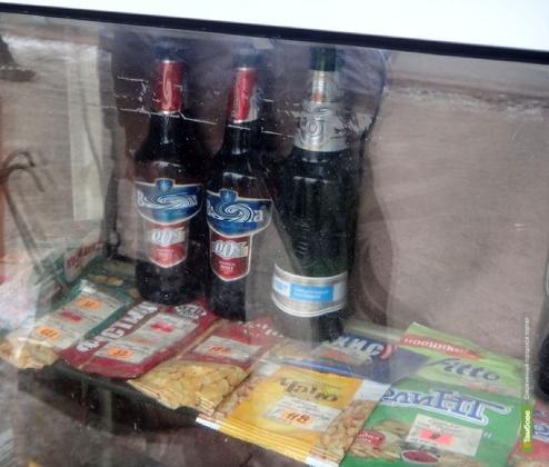 Предприниматели Тамбова высказались по поводу мест продажи алкоголя