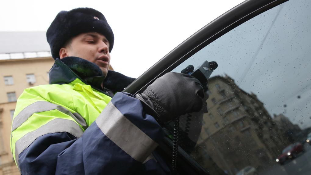 Охота на мажоров: штрафы за тонировку хотят повысить