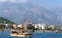 В пятизвездочном отеле Турции отравились 69 россиян