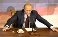Путин создал управление по общественным связям и коммуникациям