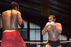 Тамбовский спортсмен победил в «Битве под Москвой»