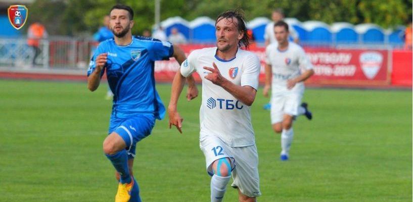 ФК «Тамбов» расторг контракты с двумя игроками