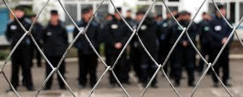 Из-за драки с милиционерами двое тамбовчан отметят свой юбилей за решеткой