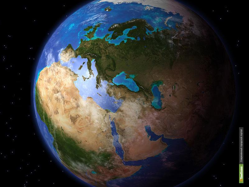 Cколько народу еще вместит наша планета?