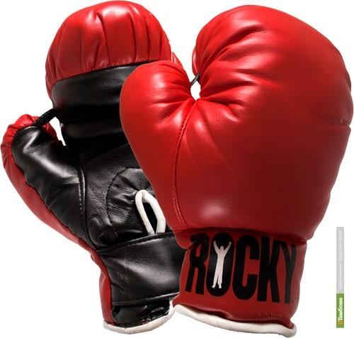 100 боксеров в Тамбове поспорят за титул чемпиона России