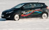 KIA Rio hatchback: у них наконец-то получилось