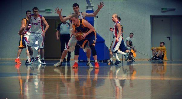 Тамбовский баскетбольный клуб одержал две победы на Кубке России