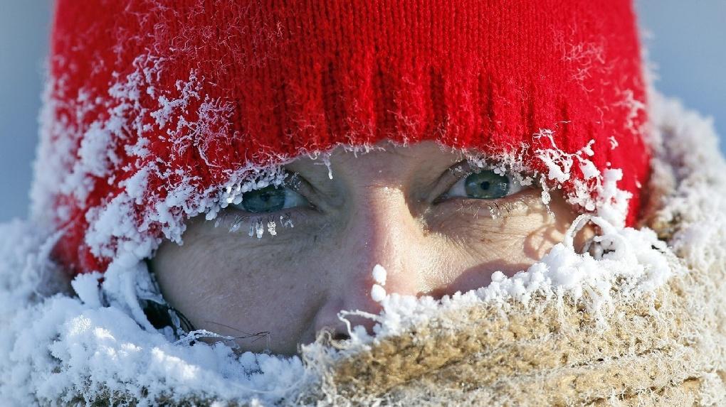 Не забудьте варежки: тамбовчан ожидает морозная неделя