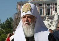 Киевский патриарх сравнил футбольных болельщиков с обезьянами