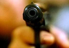 В кафе Моршанского района возник вооруженный конфликт