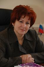 Любовь Третьякова официально стала замом Бетина