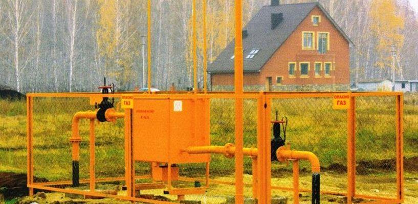 Дачи рядом с газопроводом «Кирсанов-Тамбов» пока сносить не будут