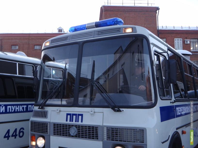 В Мичуринске в одном из коллекторов нашли двух мёртвых младенцев