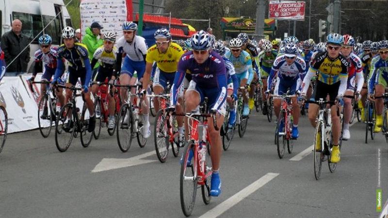 Тамбовские велогонщицы стали трёхкратными чемпионками страны
