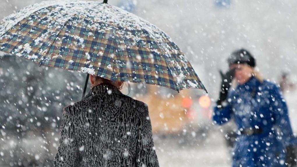 Тамбовчан ждёт потепление: обещают и дождь, и снег, и плюсовую температуру