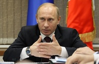 Путин: Российское правительство готово к кризису