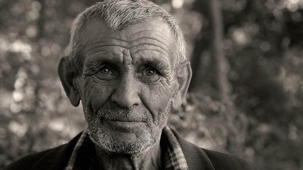 Тамбовская область стала самым «старым» регионом страны