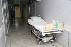 Больше половины россиян предпочитают государственные больницы платным