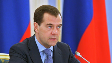 Медведев велел открыть линию для сообщений о преступлениях полицейских