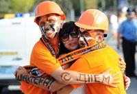 Сегодня российские шахтеры отмечают профессиональный праздник