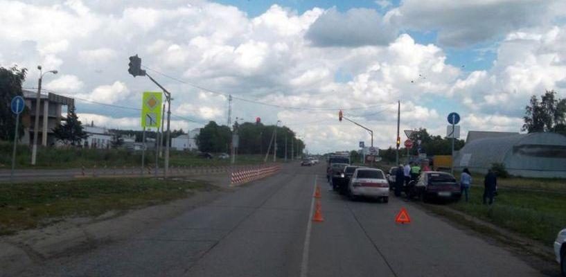 ДТП с погибшим в Рассказово: мужчина умер до столкновения