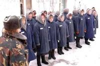 60 тысяч женщин празднуют 8 Марта в колониях