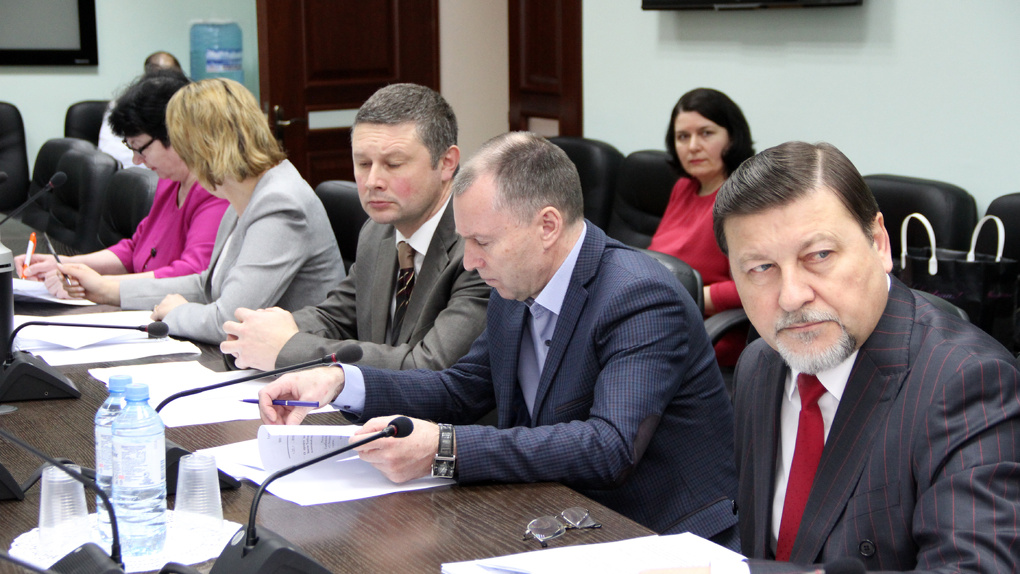 Бюджет Тамбовской области на 2018 год увеличится. Откуда деньги?