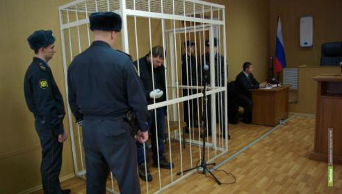 Горденкова оставили под стражей еще на 2 месяца