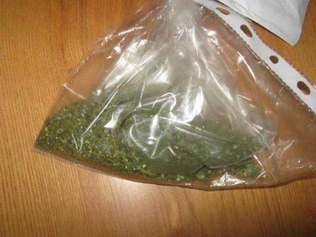 Житель Инжавино хранил в своём сарае наркотики