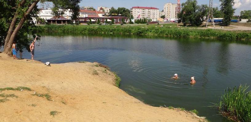 Быть или не быть: пляж напротив «Лагуны» не откроют с началом купального сезона