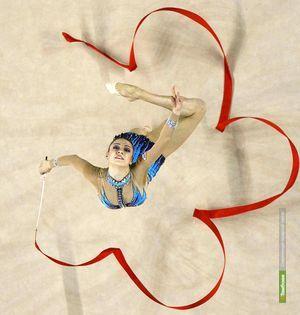 В Тамбове пройдёт Открытое первенство области по художественной гимнастике