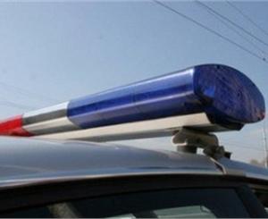 Тамбовчанка без прав на машине полицейского попала в ДТП